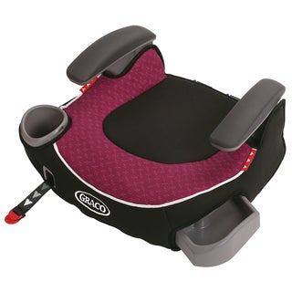 Graco Affix Callie Backless Booster