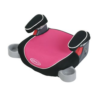 Graco Multicolor Backless Turbo Booster