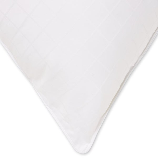 Hotel Luxe Down-Alternative Gel Filled Queen-Size Pillow (Set of 2)