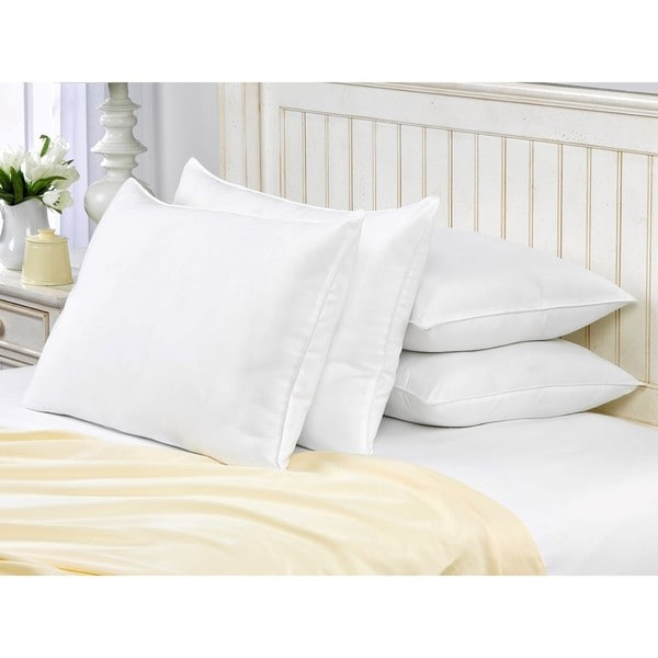 Exquisite Hotel Signature Collection King Size Pillow Set