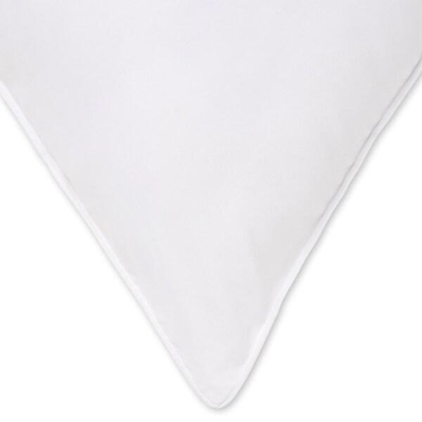 Signature Down-Alternative Gel Fiber King-Size Pillow (Set of 4)