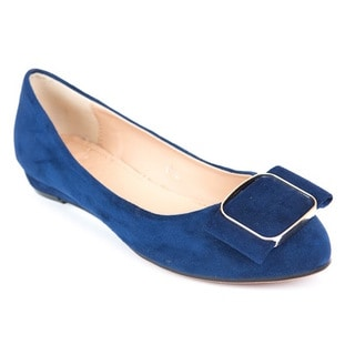 Gc Shoes Women's Opal Navy Flats