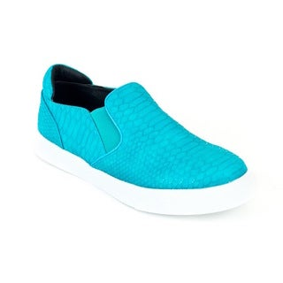 Gc Shoes Women's Panther Blue Sneakers