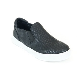 Gc Shoes Women's Panther Black Sneaker