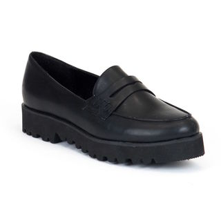 Gc Shoes Women's Broadway Black Loafers