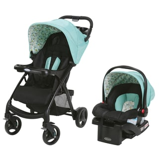 Graco Verb Travel System in Groove