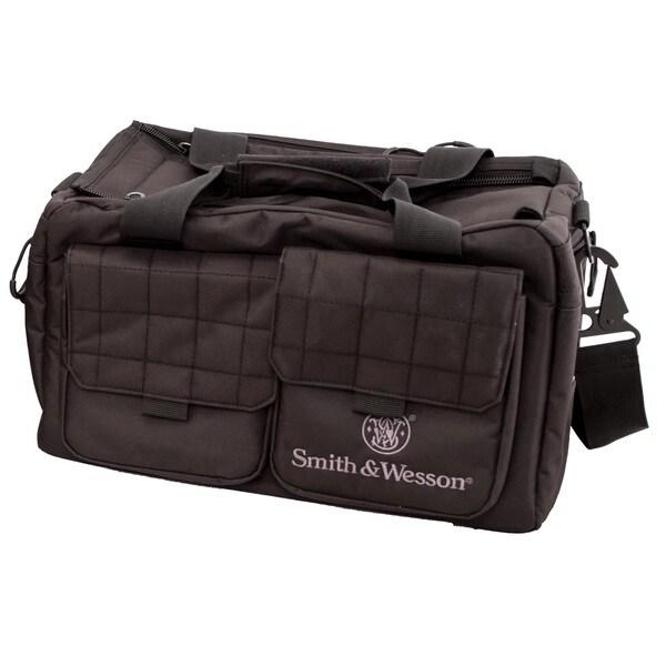 S&W Accessories Recruit Rangebag