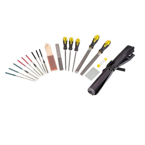 Wheeler Engineering Professional Gunsmith File Set