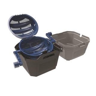 Frankford Platinum Series Wet/Dry Media Separator