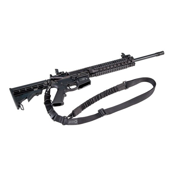 Caldwell AR Black Steel Modular Dual Point Sling Kit