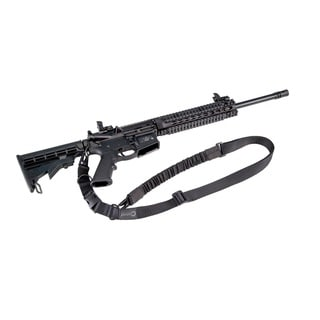 Caldwell AR Black Steel Modular Dual Point Sling Kit
