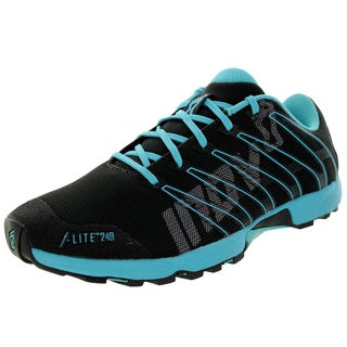 Inov-8 Women's F-Lite 249 Raven/Blue Training Shoe
