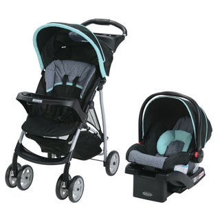 Graco LiteRider Click Connect Travel System in Sully