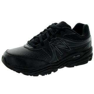 New Balance Women's 840 Black Training Shoe