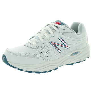 New Balance Women's 840 White Training Shoe