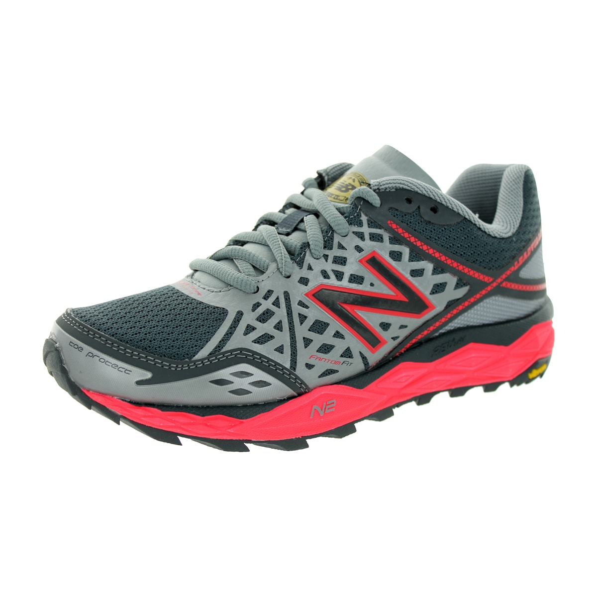 New Balance Women's Leaille 1210V2 Brightt Cherry With Or...
