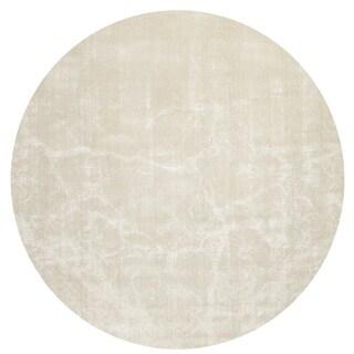Nourison Twilight Ivory Area Rug (8' Round)
