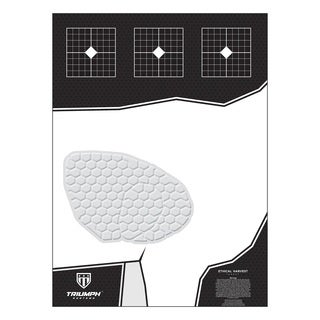 Triumph Systems Ethical Harvest Silhouette Responsive Target