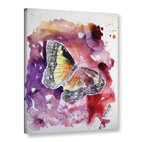 Shop Derek Mccrea S Monarch Butterfly Gallery Wrapped