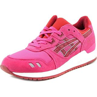 Asics Women's 'Gel-Lyte III' Regular Suede Athletic Shoes