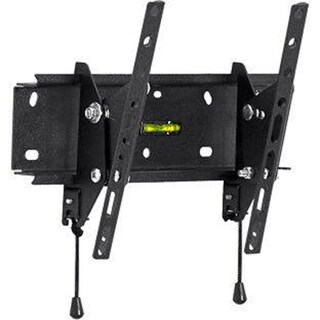 Barkan Tilt Flat/Curved Wall Mount (Fits up to 26 - 39-inch TVs) 21HB