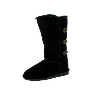 Bearpaw Women's Lauren Black Boot