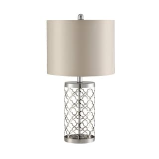 Coaster Company Decorative Cut-out Lamp
