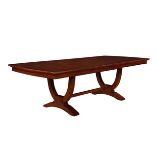 Coaster Company Trestle Dining Table