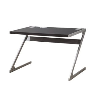 Black BlueTooth Writing Desk