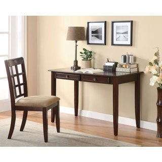 Gracewood Hollow Graves Wood Desk Set