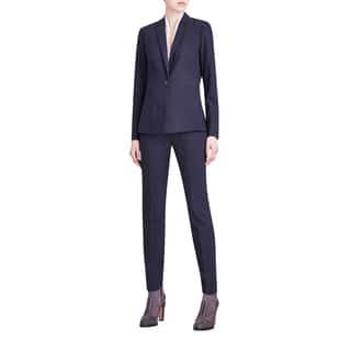 Elie Tahari Women's Alma Blue Wool Blazer https://ak1.ostkcdn.com/images/products/12344898/P19173991.jpg?impolicy=medium