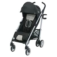 Graco Breaze Pierce Click Connect Stroller