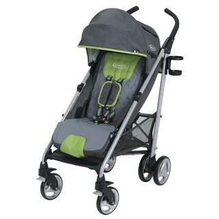 Graco Breaze Piazza Click Connect Stroller
