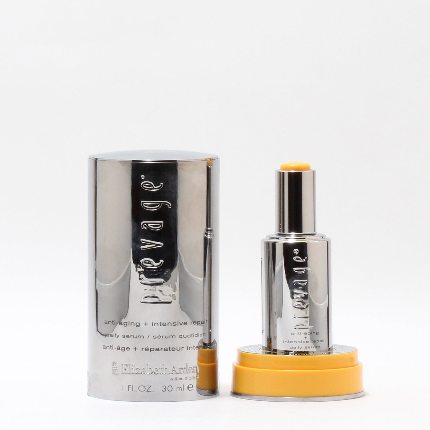 Shop Elizabeth Arden Prevage 1 Ounce Anti Aging Intensive Repair Daily Serum Overstock 12345266