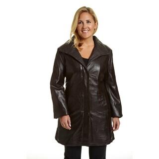 Brown Coats - Overstock.com Shopping - Women's Outerwear