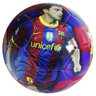 F.C. Barcelona Xavi Size 5 Soccer Ball