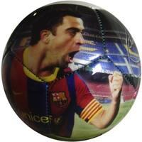 F.C. Barcelona Xavi Mini Soccer Ball (Size 1)