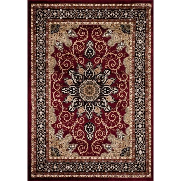 Persian Rugs Oriental Traditional