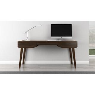 Tango Mid Century Modern Wooden Writing Desk