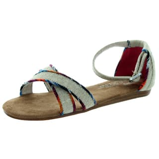 Toms Kids Correa Sandal (Option: 12.5)|https://ak1.ostkcdn.com/images/products/12346788/P19175588.jpg?impolicy=medium