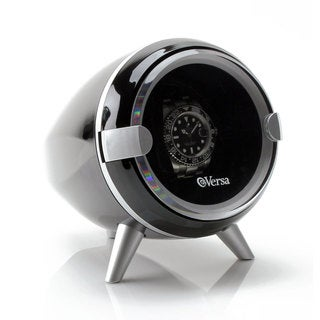 Versa Neo Black Single Watch Winder