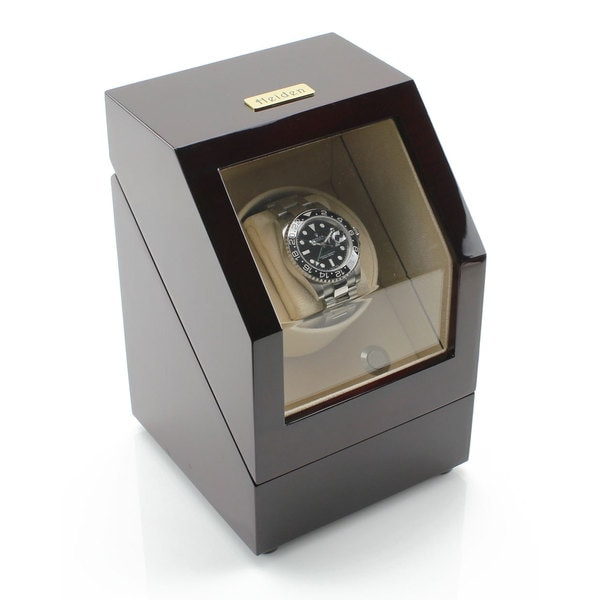 Heiden Cherry Battery-powered Single Watch Winder