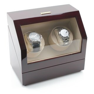 Heiden Cherry Battery-powered Dual Watch Winder|https://ak1.ostkcdn.com/images/products/12346817/P19175794.jpg?_ostk_perf_=percv&impolicy=medium