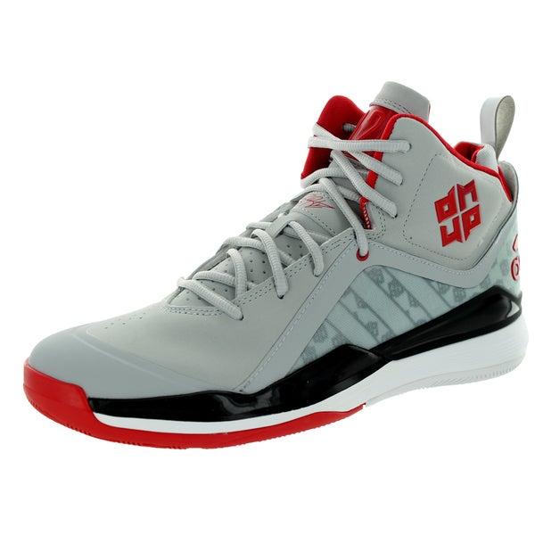 newest 692fe 79573 Adidas Menx27s D Howard 5 ClonixWhiteScarlett Basketball Shoe
