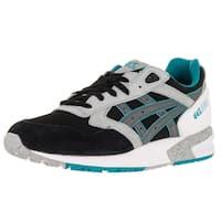 Asics Men's Gelsaga Black/Grey Running Shoe