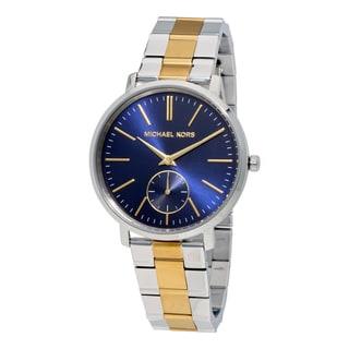 Michael Kors Women's MK3523 'Jaryn' Two-Tone Stainless Steel Watch