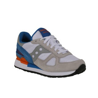 Saucony Shadow Original White/Blue