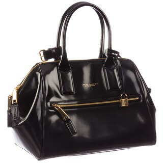 Marc Jacobs Medium Polished Incognito Tote