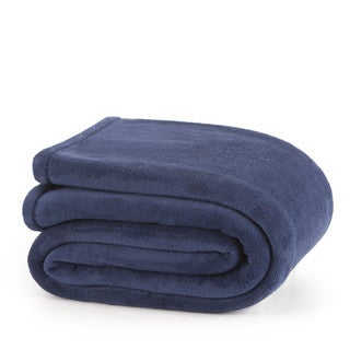Martex Soft Plush Blanket