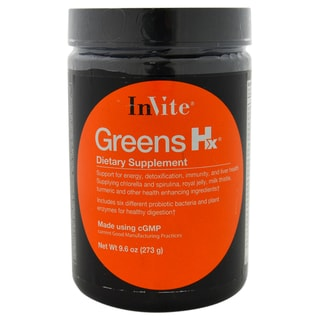 InVite Greens Hx 9.6-ounce Dietary Supplement